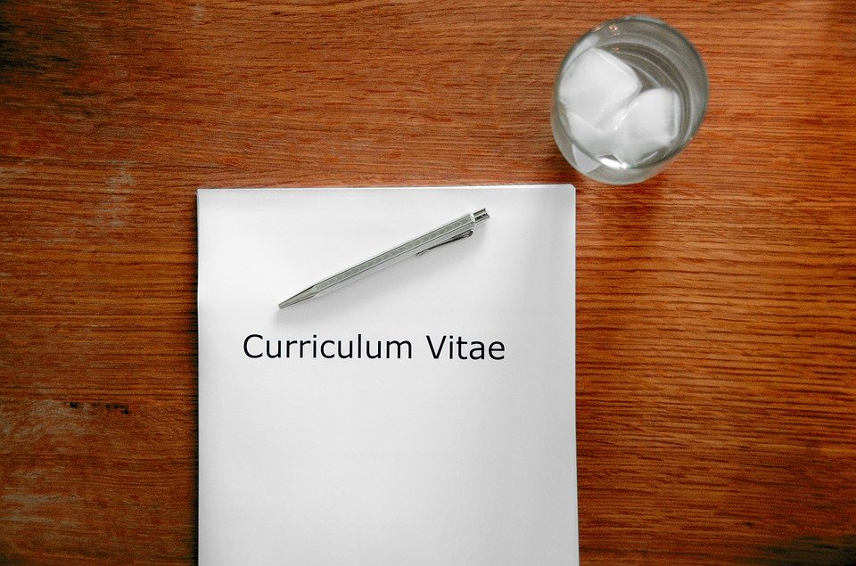 All You Need to Know about Chronological CV