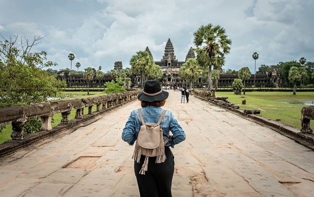 The Benefits of Solo Travel: Why You Should Travel Alone