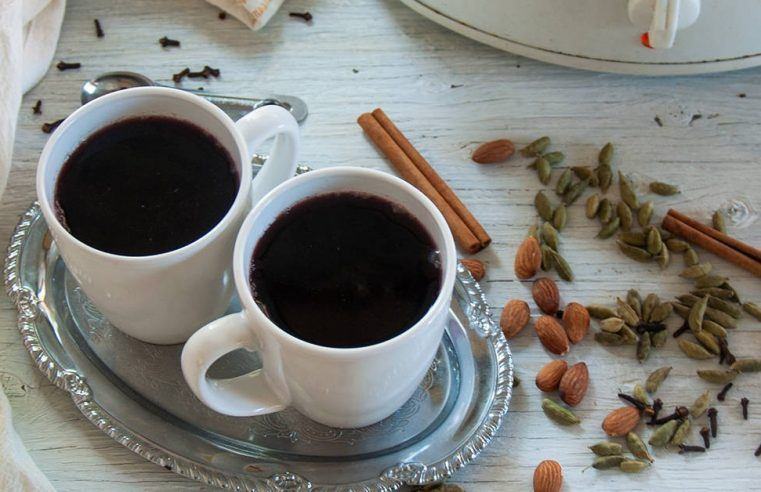 Try These Coffee Traditions To Get You Into The Festive Spirit