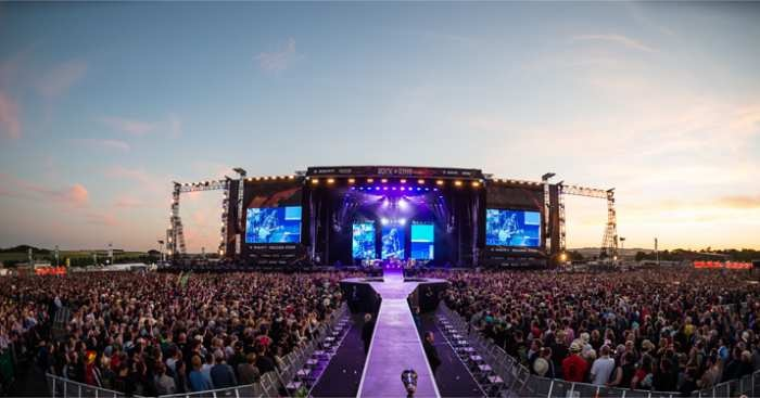 Why Your Event Needs a LED Screen?