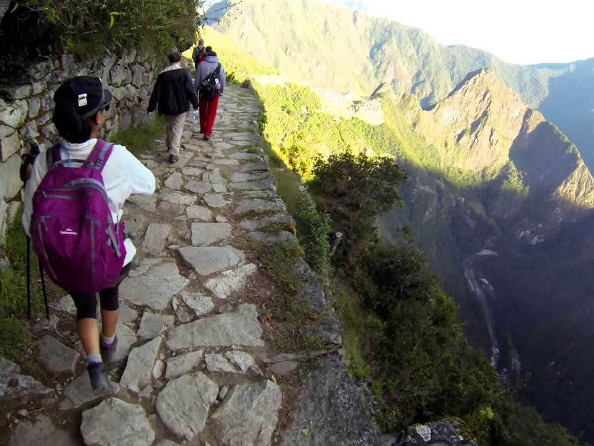 Best hikes on the Short Inca Trail to Machu Picchu