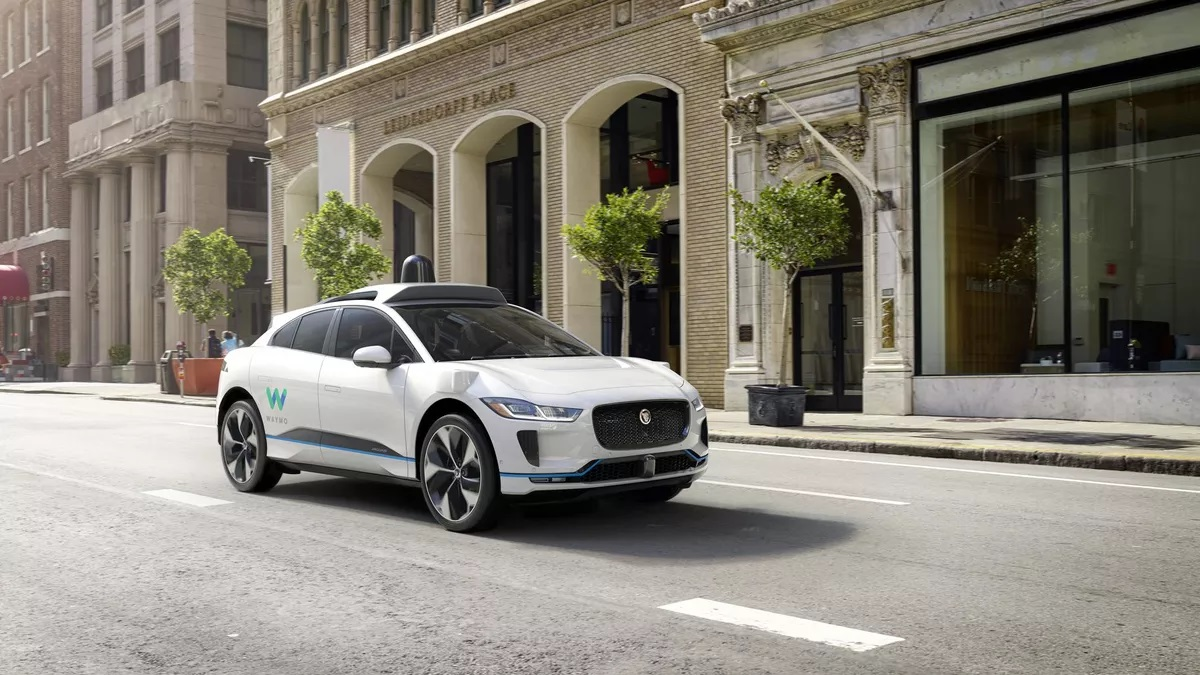 Driving Toward a Faster Future: Are Self-Driving Cars a Safe Alternative?