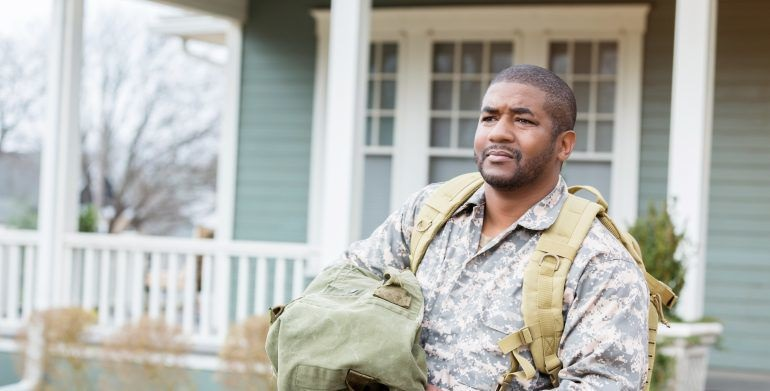 Veteran Affairs Home Loan is a Way of Helping our Soldiers