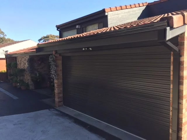 Advantages of Installing an Automatic Garage Door