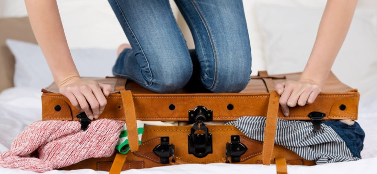 Travel Hassle-free in Style with Simple Packing Tips