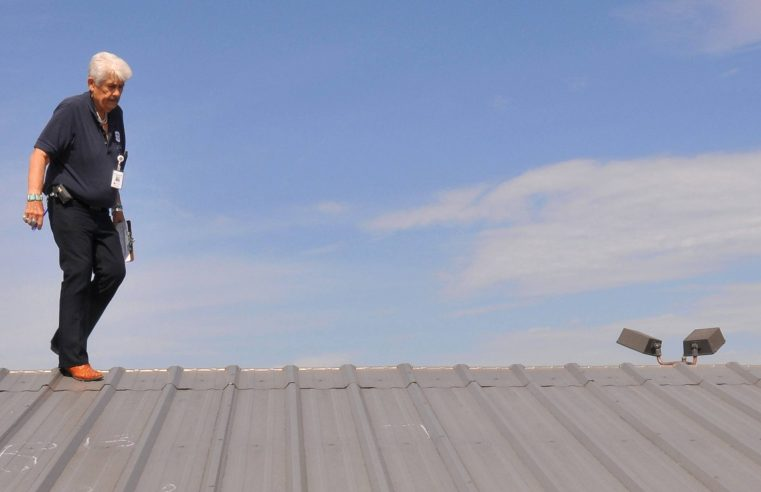 Why Roof Inspection is Compulsory?