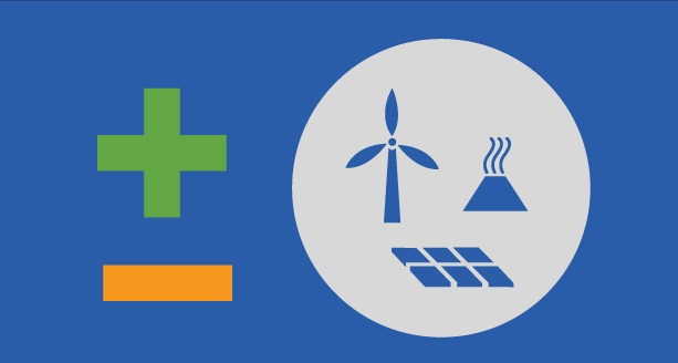 Common Types of Renewable Energy and Their Benefits