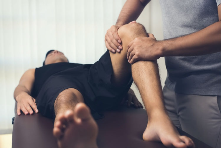 Value of Sports Massage for Active Individuals