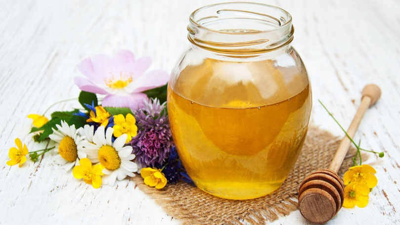 Nutritional benefits of honey