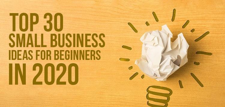 7 Big Ideas To Reorganize Your Small-Medium Enterprise in 2020
