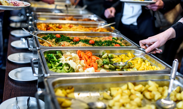 Top 5 qualities of catering with the unique style of food catering