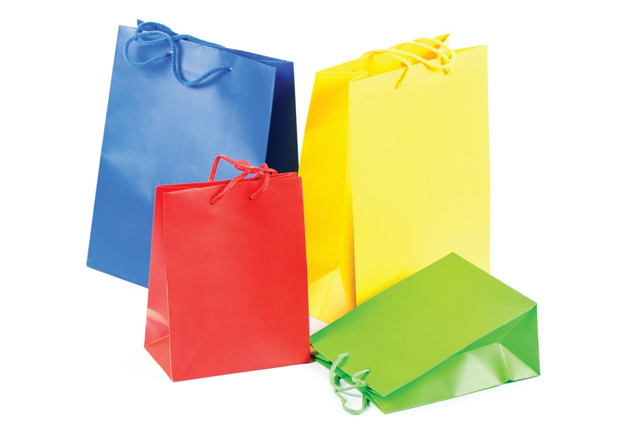 A Few Things To Know About Laminated Paper Bag