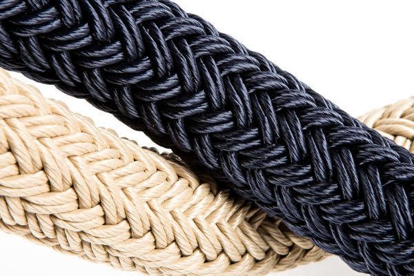 What Are The Uses Of Single & Double Braided Ropes?