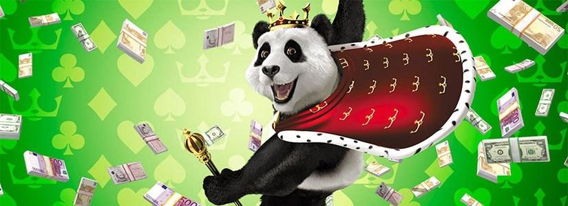 Royal Panda Added Asian-Themed Star Gods Online Slot