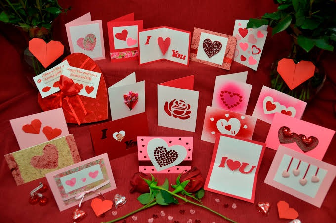 10 Special Valentine's Day Gifts for Beloved to Deliver in UAE!!
