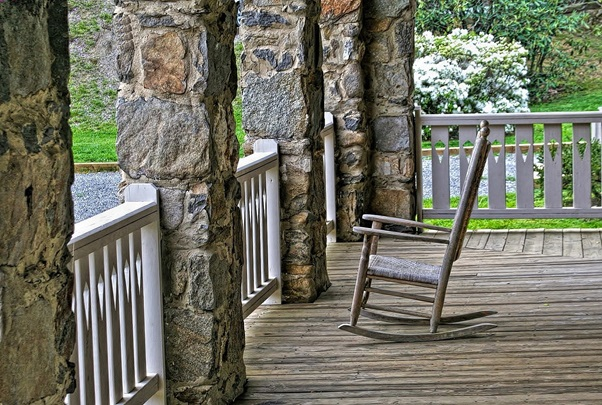 How to Restore an Old or Damaged Timber Verandah