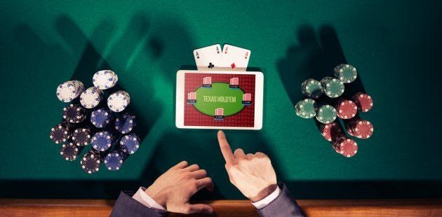How Online or Internet Gambling Works