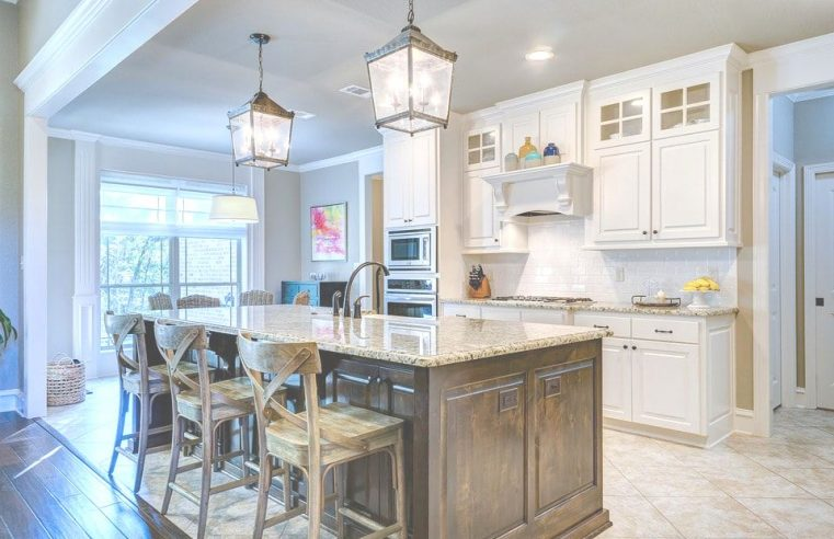Why Kitchen Remodeling is Beneficial?