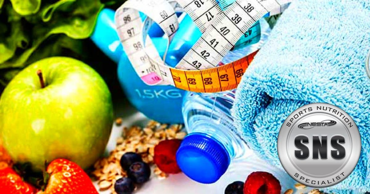 Few Important things about Sports Nutrition you need to know