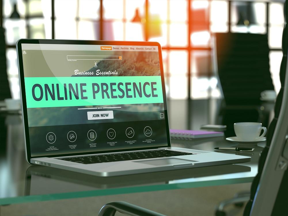 How to Enhance the Online Presence of Your Business?