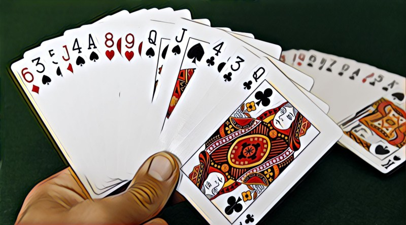 Develop an Interesting Rummy Skill While Having Fun