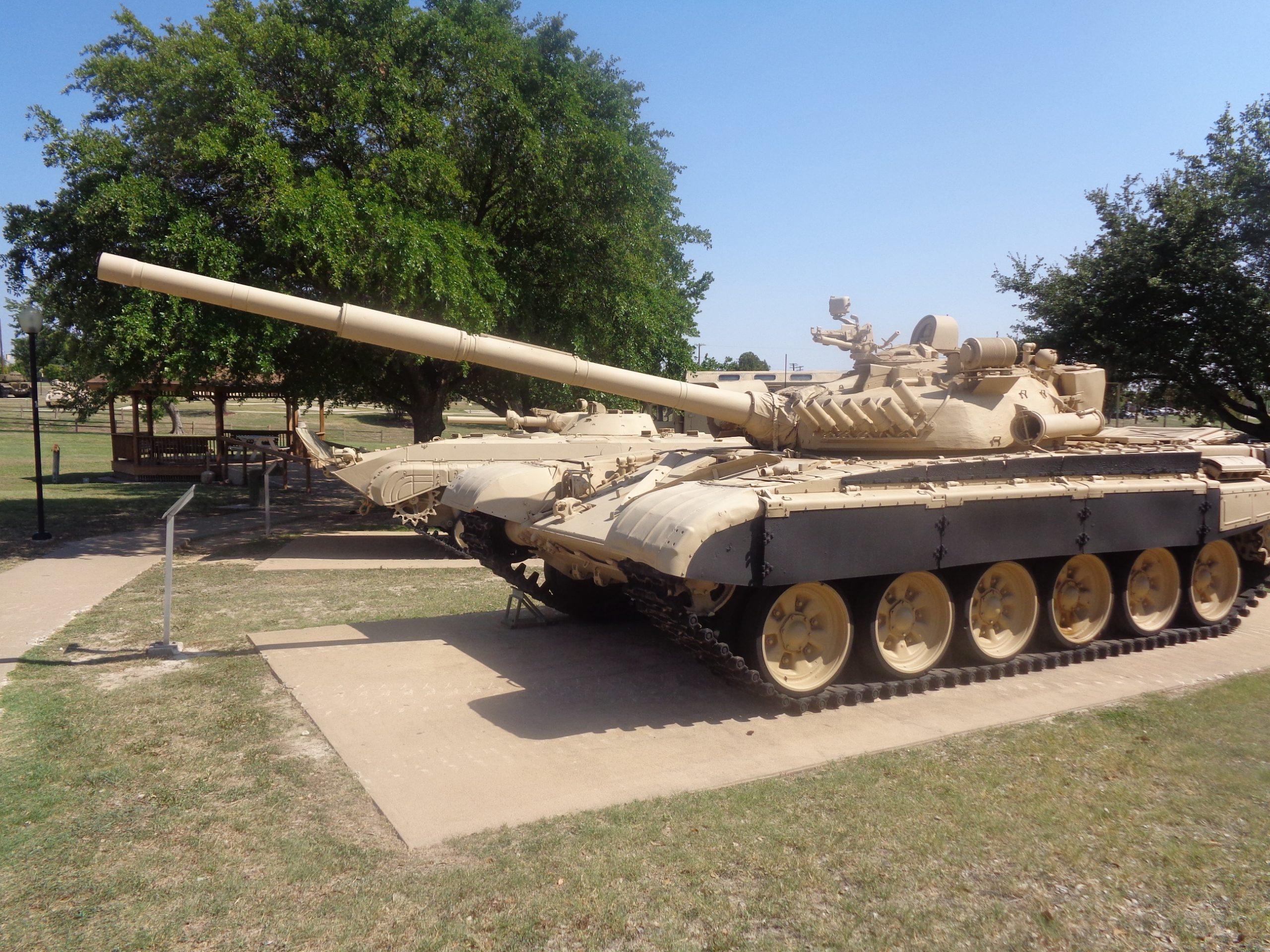 Sheet Metal: A Closer Look at Its Contributions to Warfare Tanks