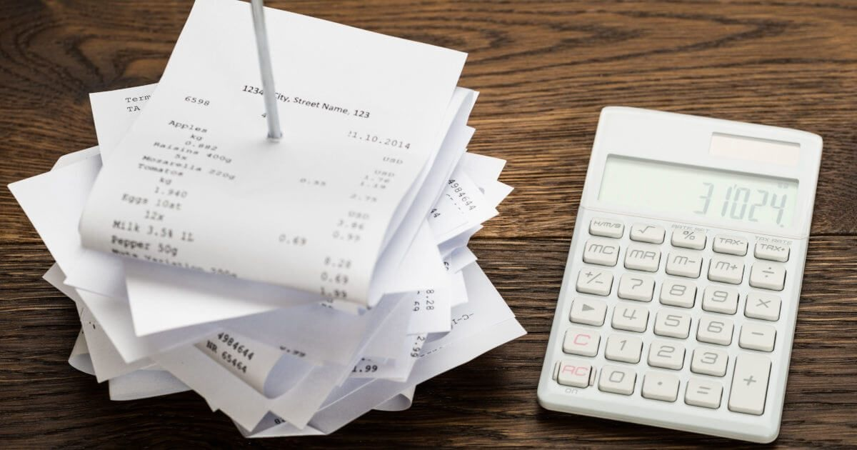 TOP 10 Invoice and Receipt Makers on the Web