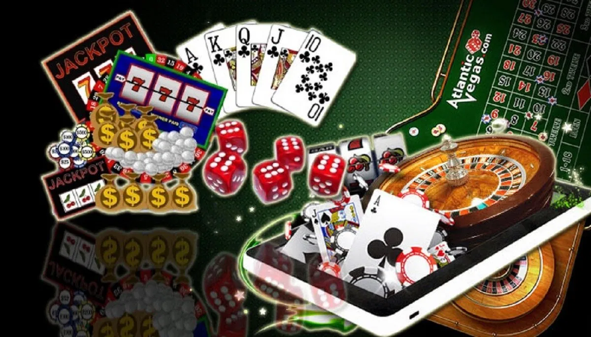 Online Casino Gaming Tips For Beginners