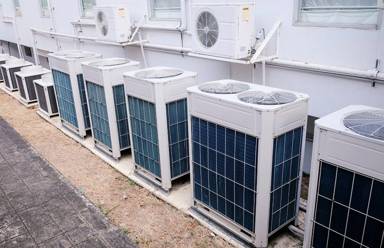 All things HVAC system installation