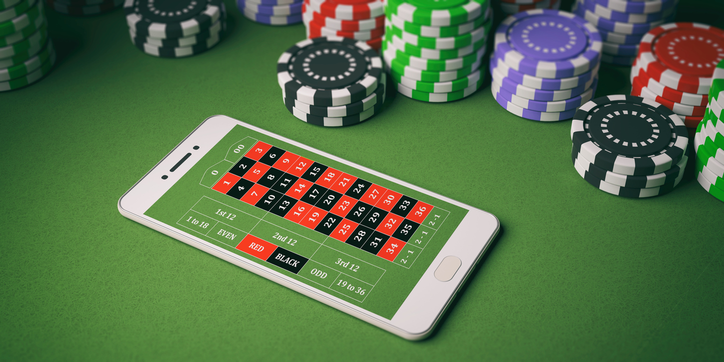 Mobile Online Casino Betting to End Up Being 3D Technology