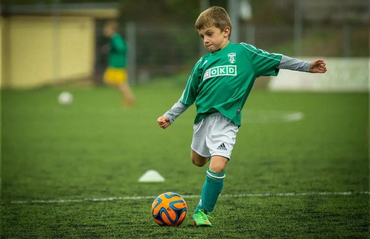 Skills needed to be a Successful Footballer