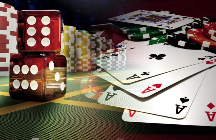 The 3 Regulations for Winning at Casino Site Betting