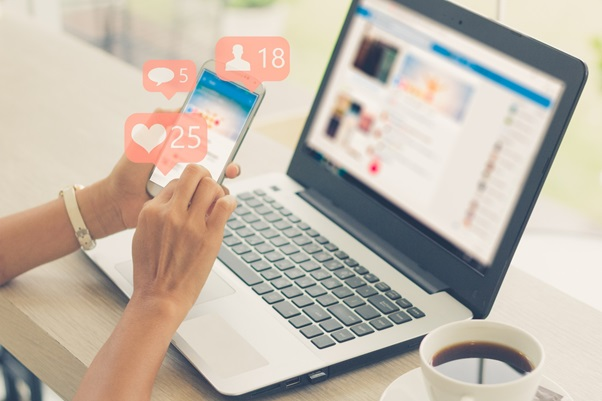4 ways social media has reshaped the PR industry