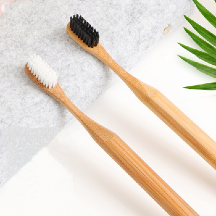 What Are Essential Benefits of Using Bamboo Toothbrush?