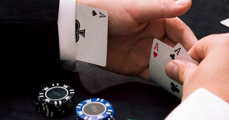 Cheating in Online Casino