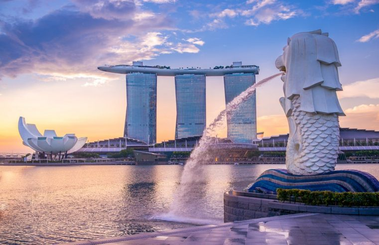 What Makes Singapore One of the Top Travel Destinations in the World?