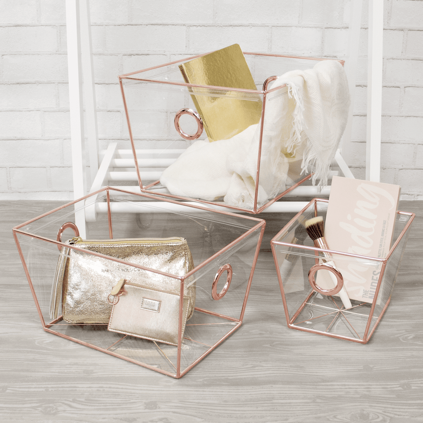 Why You Must Use decorative storage bins?