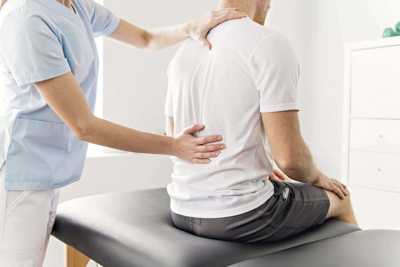 5 Things to Know About Chronic Pain
