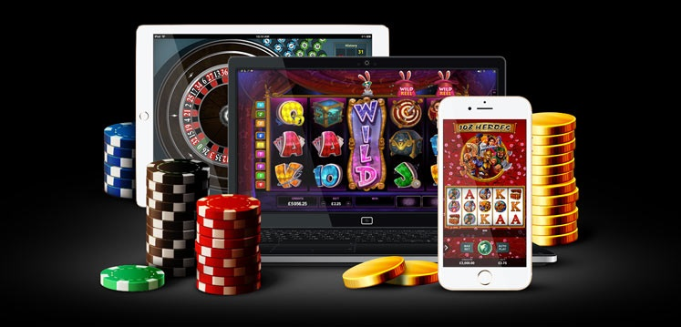 Features of online gambling websites