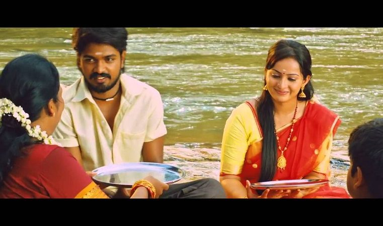 Feel The Melodiousness Of The Tamil Songs By Downloading From Masstamilan