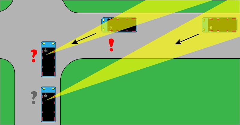 3 Trouble Spots When Driving