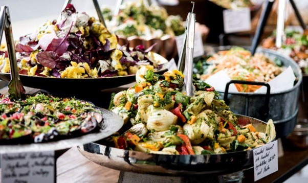 How To Choose The Right Corporate Catering Services In Sydney?