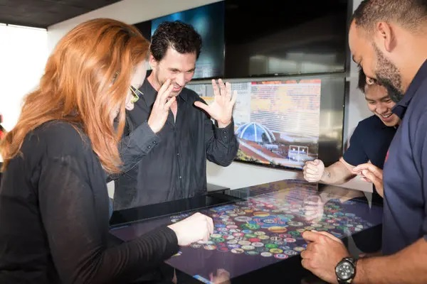 Is Playing Casino Games A Gambling Or Sport?