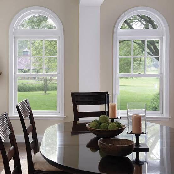 How to make arched windows work for your home