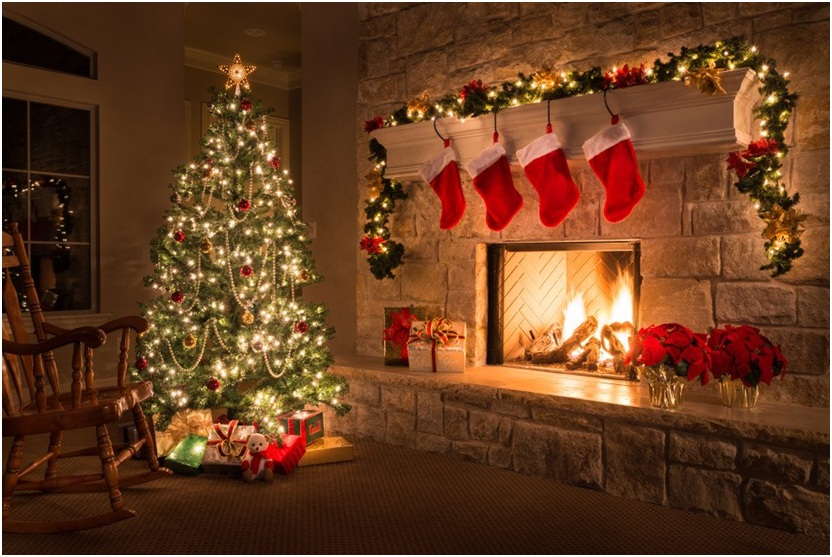Bizzare Christmas Behaviors In Dubai