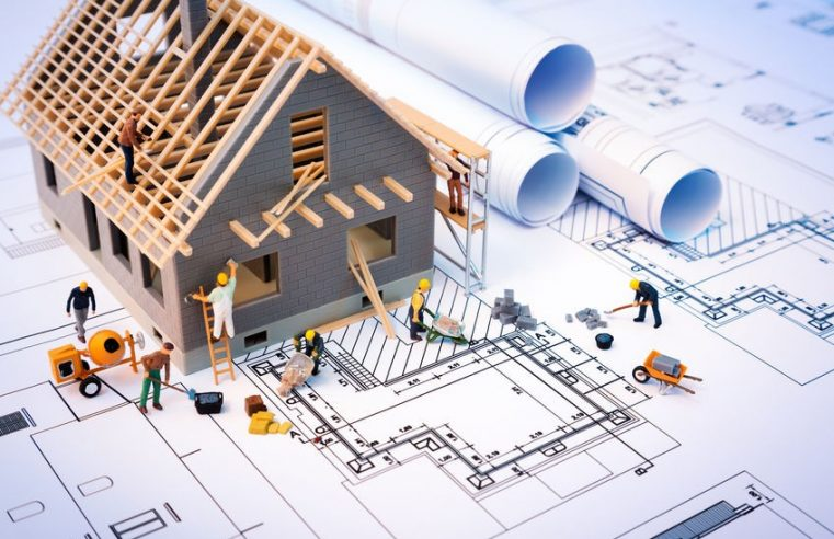To get property development started in Melbourne