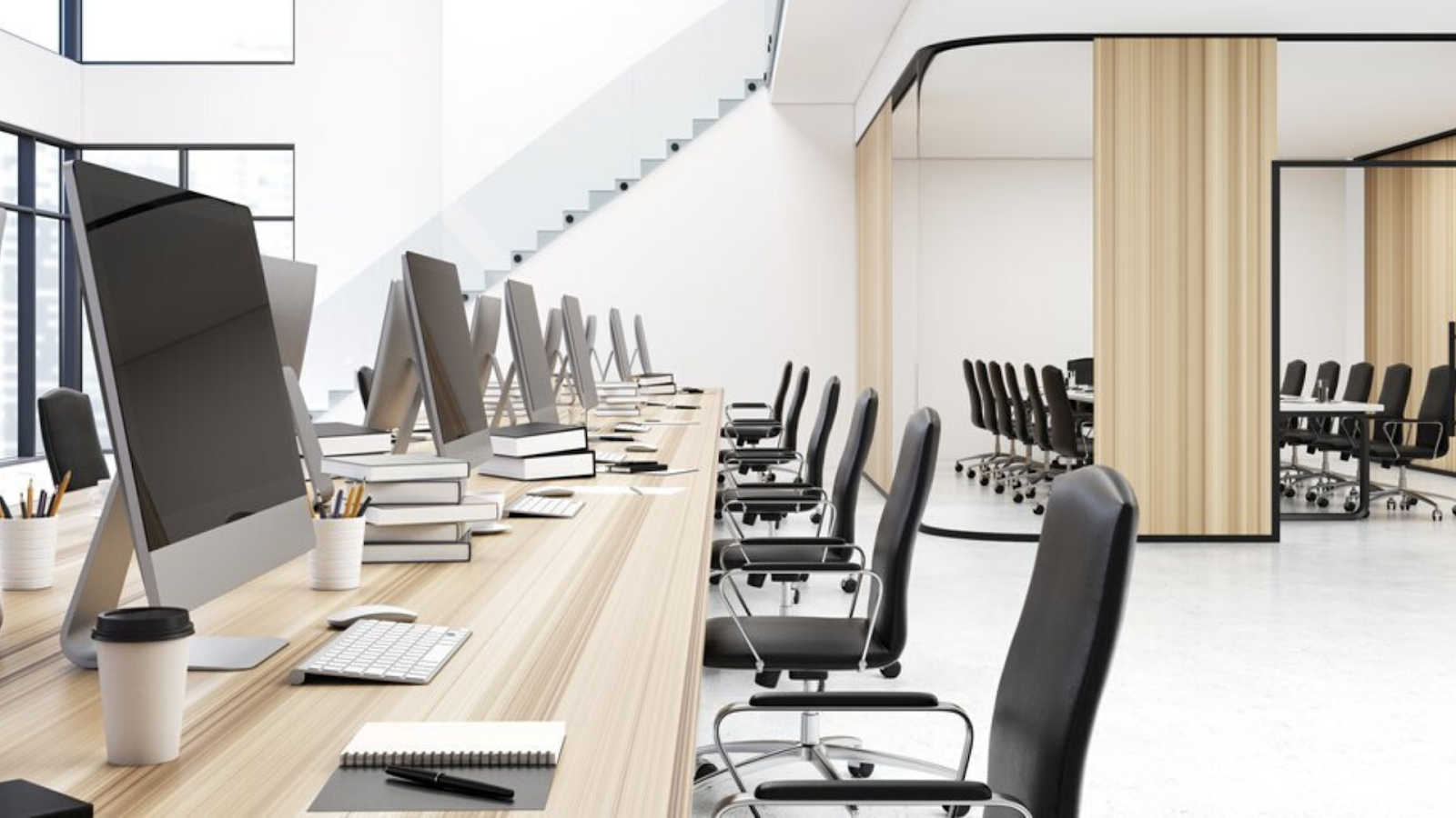 Guide to Select the Right Commercial Office Furniture