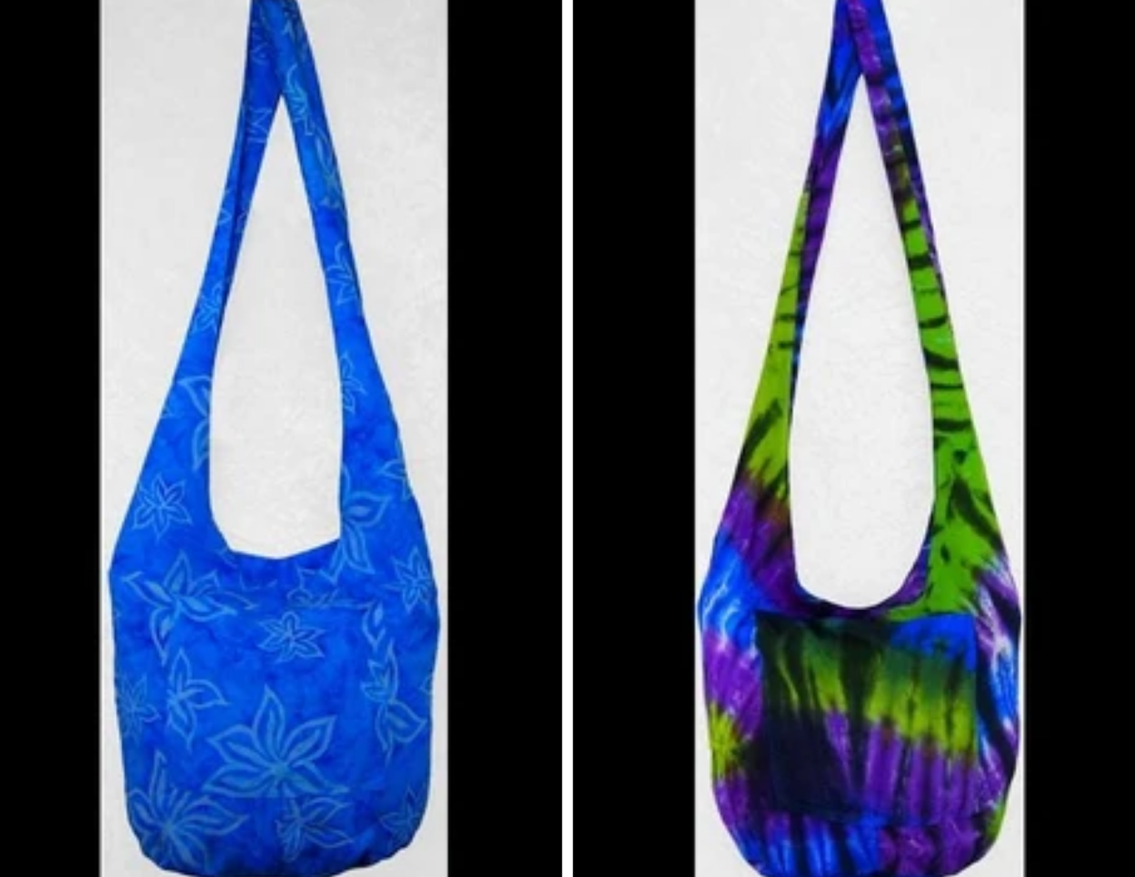Top Five Tie-dye Bags You Should Be Selling In 2020