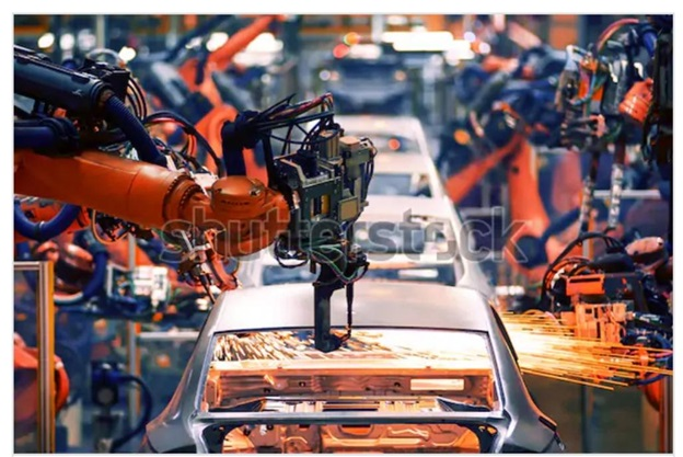 Benefits of Automation in Factories