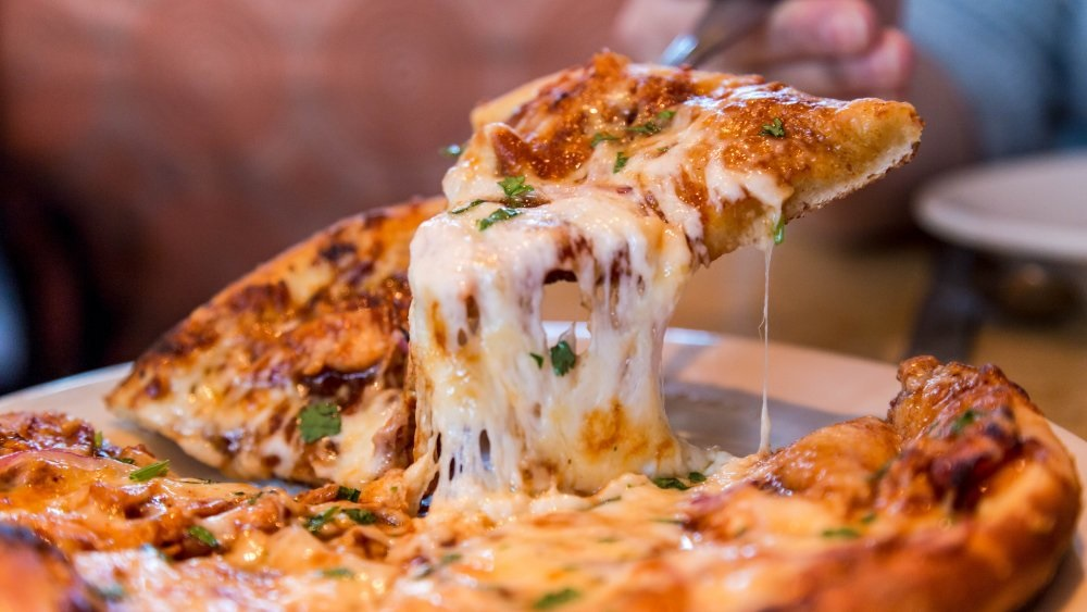 These Are the Most Popular Pizza Toppings Worldwide